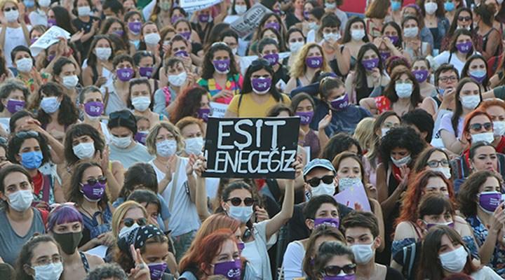 EŞİK'ten uluslararası kadın buluşması: İstanbul Sözleşmesi'ne yönelik saldırılarla birlikte mücadele edeceğiz!