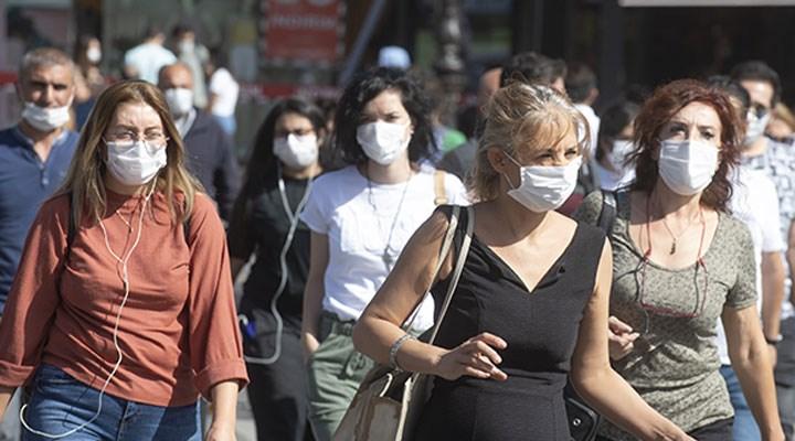 Maske kullanırken cilt sorunu yaşamamak için ne yapılmalı?