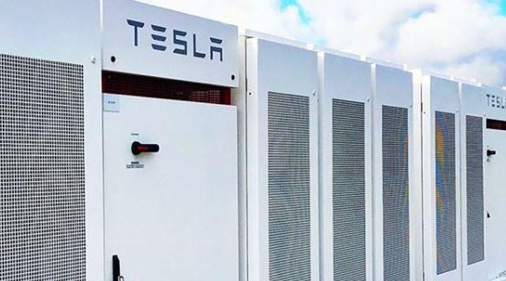 Tesla'ya ait fabrikanın suyu, ödenmemiş faturalar nedeniyle kesildi