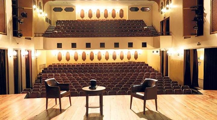 Yıldız Kenter Tiyatrosu, İBB Şehir Tiyatroları bünyesine katıldı