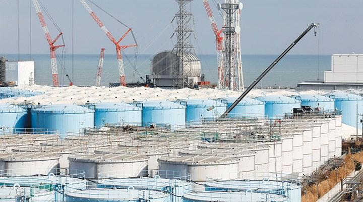 1 milyon ton nükleer atık su okyanusa bırakılacak