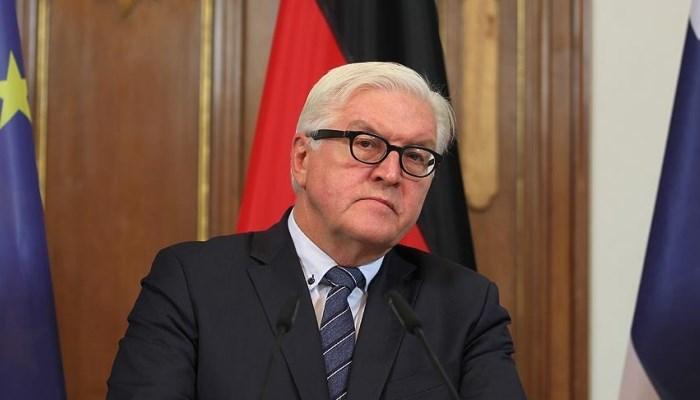 Almanya Cumhurbaşkanı Steinmeier karantinaya girdi
