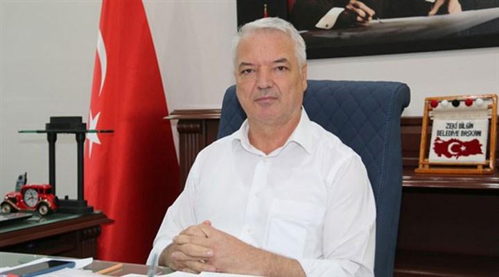 CHP'li başkan yoğun bakıma alındı