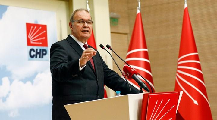 CHP'li Öztrak'tan AKP'ye 'boykot' tepkisi: Nedense çıt çıkmıyor