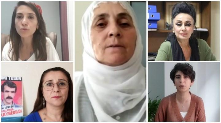 Cumartesi Anneleri: Devlet, adaletsizliğin normalleştirilmesi girişimlerine son versin