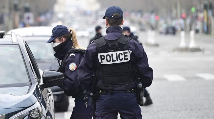 Fransız savcı, öğretmeni öldüren saldırgana ilişkin bilgiler paylaştı