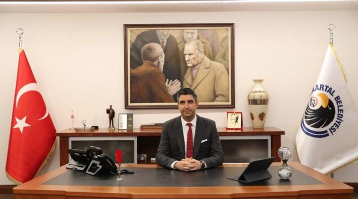 Kartal Belediye Başkanı Yüksel: Bir süreliğine evimizde karantinadayız