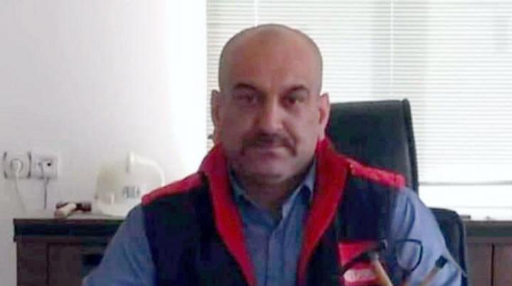 Soma'da maden işletmesi müdürü öldürüldü