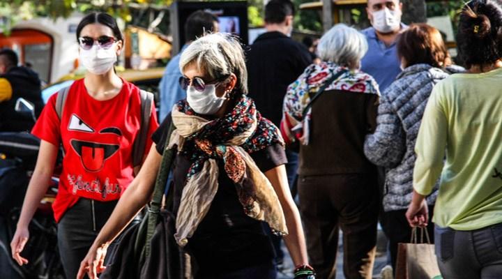 Türkiye'de koronavirüs: Son 24 saatte 71 can kaybı, 1723 yeni hasta