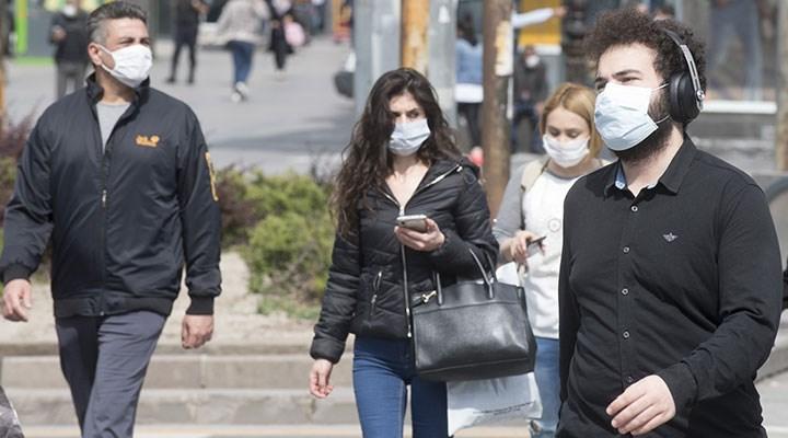 Türkiye'de koronavirüs salgınında son 24 saat: Hasta sayısı bin 800'ün üzerinde!
