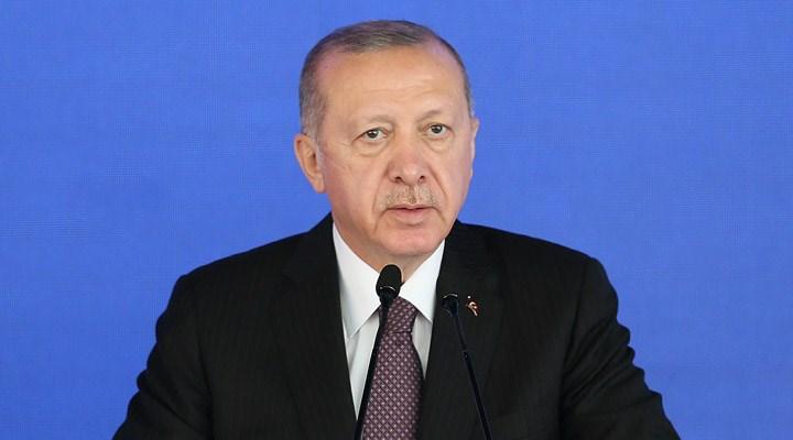 Erdoğan: Fikri iktidarımızı tesis edemedik