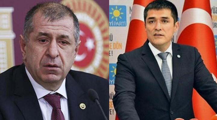 İYİ Parti'li Özdağ'dan İstanbul İl Başkanı Kavuncu'ya FETÖ suçlaması