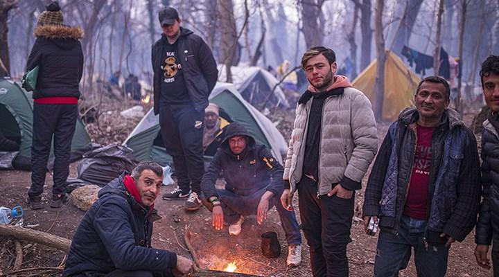 OECD: Salgından en kötü etkilenenler göçmen işçiler