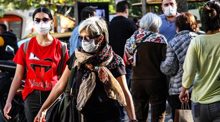 Türkiye'de koronavirüs nedeniyle 75 yurttaş daha hayatını kaybetti