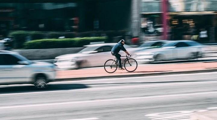 Bisikletlilerden 'acil önlem alın' çağrısı: Levhalar ve yollar hayati önem taşıyor