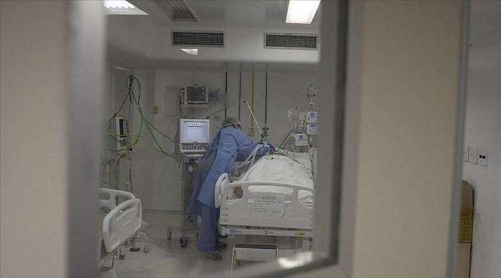 Cerrahpaşa Tıp Fakültesi Dekanı: Vaka sayılarında iki kat artış var