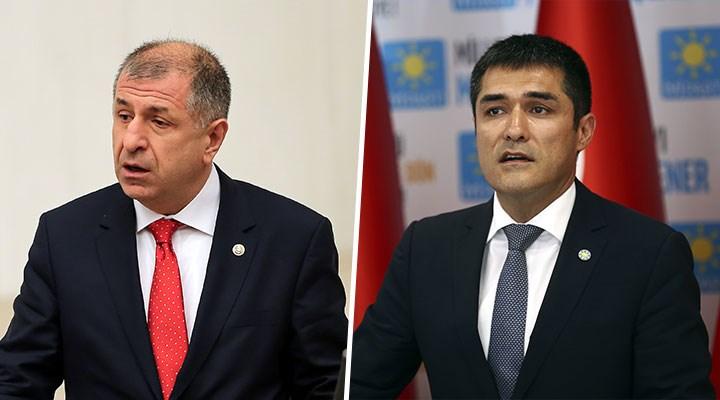 İYİ Partili Kavuncu'dan Özdağ'a yanıt: Bedelini en ağır şekilde ödeyecek