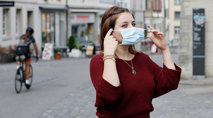Maske kullanımında nelere dikkat etmeli?