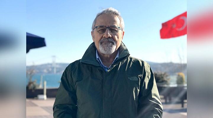 Prof. Dr. Görür: İstanbul'da 7'nin üzerinde deprem olasılığı yüzde 64