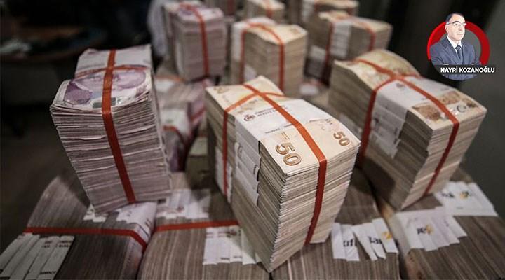 Türkiye'nin bir yılda çevrilmesi gereken borçları