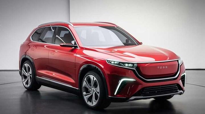 'Yerli otomobil'in bataryası için Çinli şirketle anlaşıldı