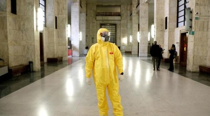 Çekya'da koronavirüs vakalarında büyük artış: Yeniden karantina ilan edildi