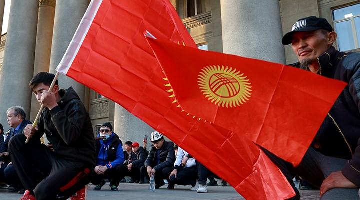 Kırgızistan'da seçimler yenilenecek