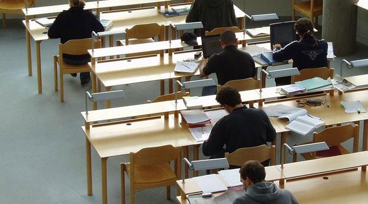 Üniversitede karışık atamalar