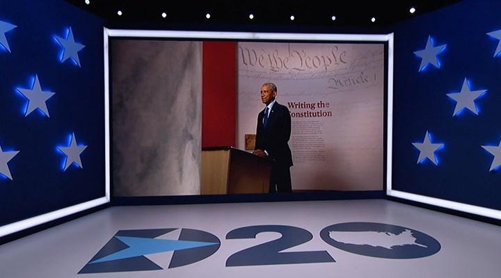 ABD'de seçime son 13 gün kala neler oluyor: Obama da sahaya indi, rakipler karşı karşıya gelmeye hazırlanıyor