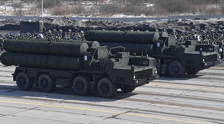 ABD'den Türkiye'ye S-400 çıkışı: Çok şeyi feda ettiler