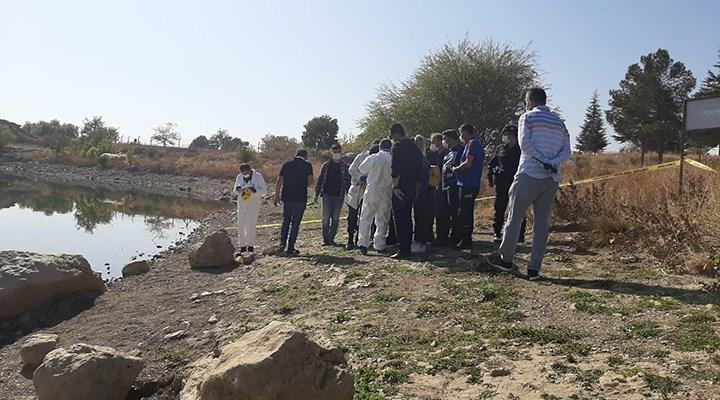 Çorum'da baraj gölünde bir kadına ait cansız beden bulundu