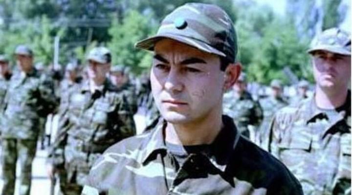 Ermenistan Kamu Radyosu, Serdar Ortaç'ı güney cephesine sürüp öldürdü