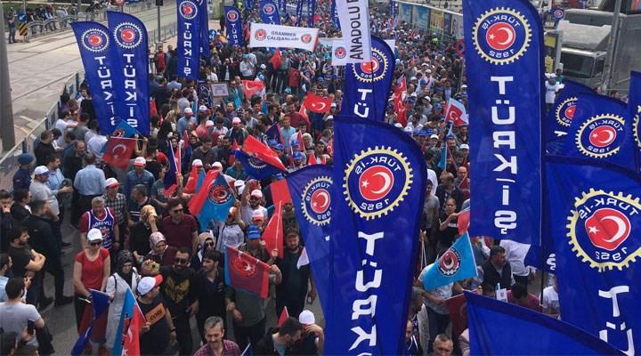 Türk-İş ve Hak-İş'ten istihdam paketine tepki: Kıdem tazminatı hakkı tırpanlanıyor