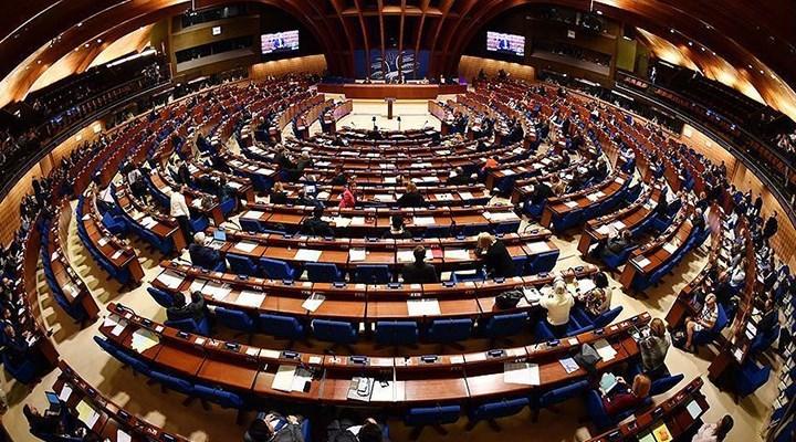 AKPM'den Ankara'ya: Muhalefete yönelik baskıyı sonlandırın