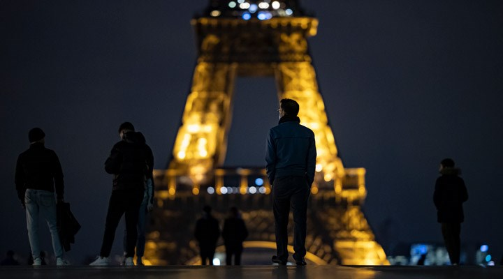 Fransa'da vaka sayısı 1 milyonu aştı: Günlük vaka sayısında Avrupa rekoru