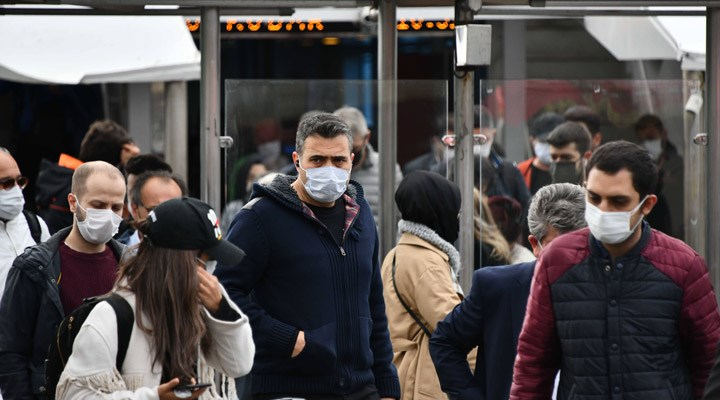 İstanbul'un koronavirüs haritası: İlçelerde son durum ne?