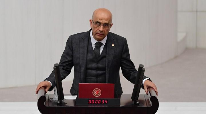 İtiraz reddedildi: Bir mahkeme daha AYM'nin Enis Berberoğlu kararını tanımadı!