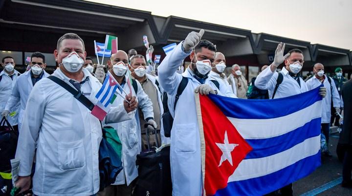 Küba'da hemodiyaliz hastalarına uygulanan tedavinin Covid-19'a karşı önleyici etkisi gözlendi