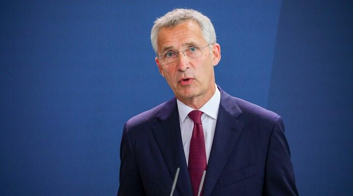 NATO: Türkiye ve Yunanistan gelecek haftaki askeri tatbikatları iptal etti