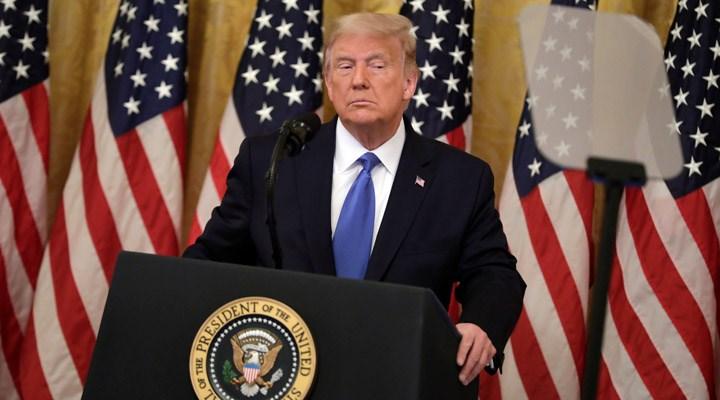 Trump, Sudan'ı 'teröre destek veren ülkeler' listesinden çıkaran kararı imzaladı