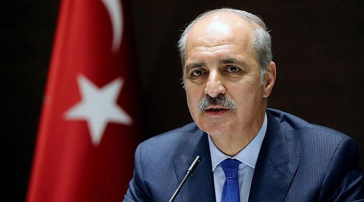 AKP'den, ABD'nin S-400 açıklamasına tepki: Bu işi bu noktaya getiren ABD'dir