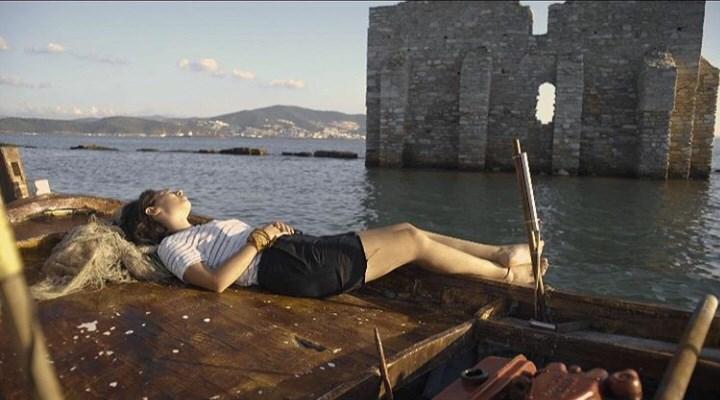 Genç yönetmenin, uluslararası kısa film başarısı