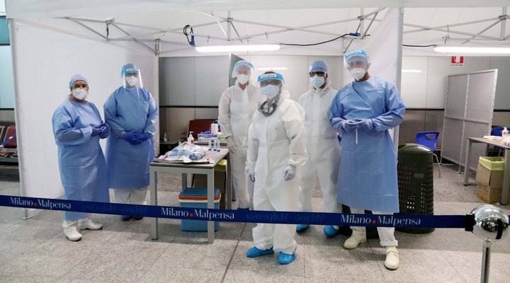 Dünya genelinde koronavirüs vaka sayısı 43 milyonu aştı