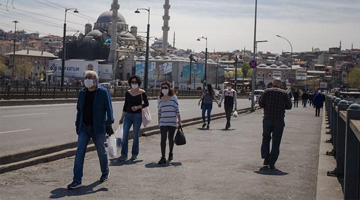 Haftalık koronavirüs raporunda kritik İstanbul detayı