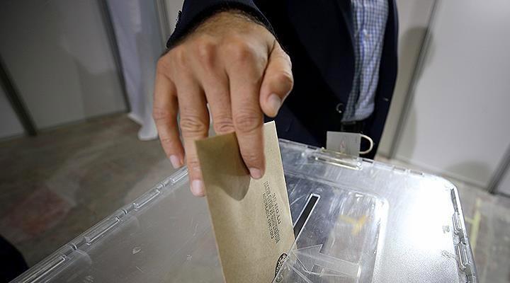 KONDA Genel Müdürü Ağırdır: 2022 yılına geldiğimizde erken seçim olabilir