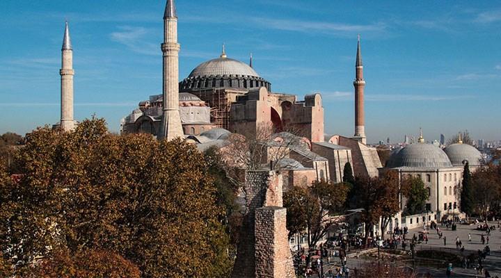 Camiye çevrildiği için 1 milyon TL harcanmış