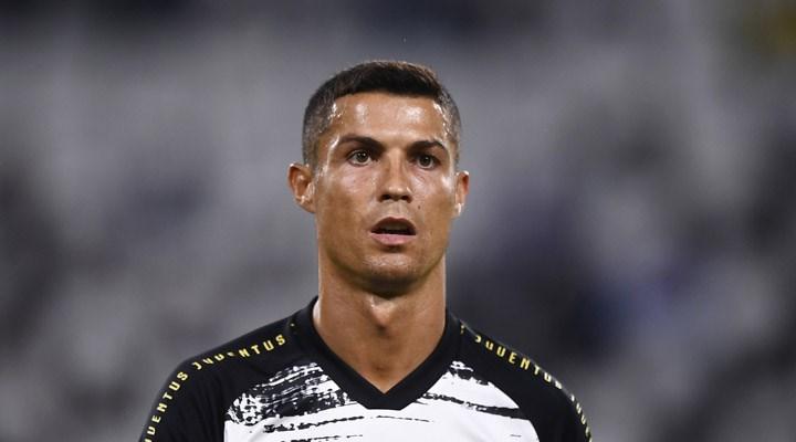 """Ronaldo hakkında koronavirüs soruşturması: """"Protokollere saygı duymadı"""""""