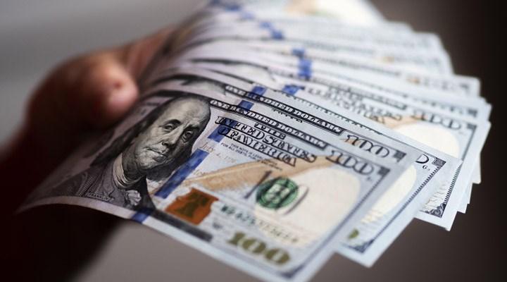 Dolar/TL tarihi zirveyi gördü, 8 TL'yi aştı