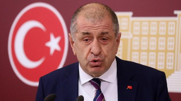İYİ Parti'den Ümit Özdağ açıklaması: Partide böyle bir gündem yok