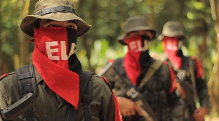 Kolombiya Ulusal Kurtuluş Ordusu'nun genç komutanı Uriel, ordunun düzenlediği operasyonda öldürüldü